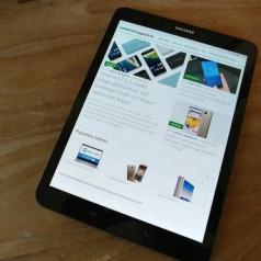 De beste Android tablets en phablets van dit moment (winter 2017)