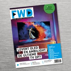 FWD Magazine #68 nu verkrijgbaar