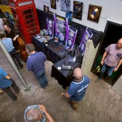 Verslag: 30 jaar Rhapsody: niet te missen hifi-feestje