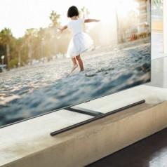 Review: Samsung QE65Q9FN Ultra HD HDR tv