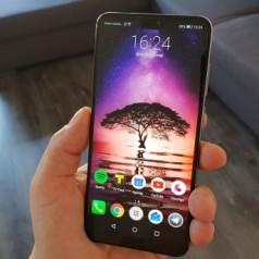Review: Huawei P20 Pro – drie camera's en een scherminkeping