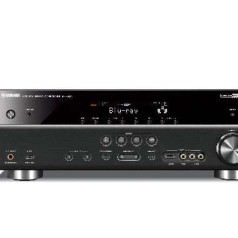 Yamaha AV-receivers 3D-ready