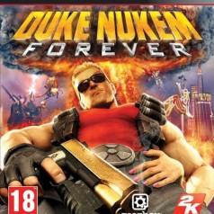 Review: Duke Nukem Forever