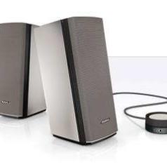 Bose lanceert Companion 20 luidsprekers