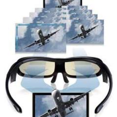 3D-films doen echt pijn aan de ogen