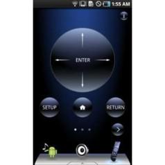 Android-app voor AV-receivers van Onkyo