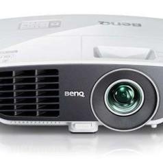 BenQ introduceert short-throw HT-projector