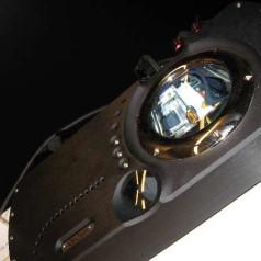 AV-NU 2011: Dynaudio, Chord & AudioQuest