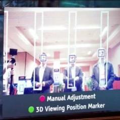 Videoverslag: 3D-TV zonder bril bij Toshiba