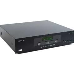 Arcam presenteert high-end Blu-ray-speler