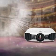 Beste projector: Epson EH-TW9000W