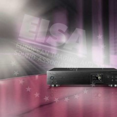 EISA Awards 2012-2013 Audio/HT