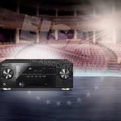 Beste AV-receiver: Pioneer VSX-922