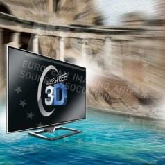 Opmerkelijkste 3D-prestatie: Toshiba 55ZL2