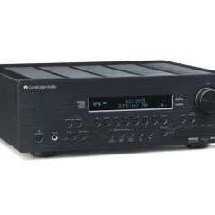 Cambridge Audio presenteert nieuwe AV-receivers