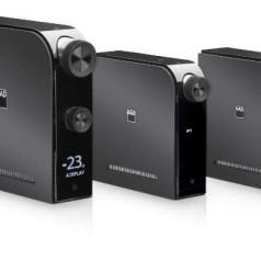NAD pakt uit met compacte digitale audiocomponenten