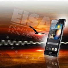 Beste consumentensmartphone: Huawei Ascend P6