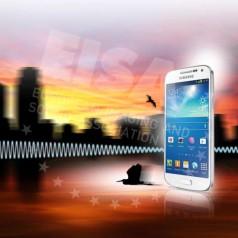 Beste smartphone voor social media: Samsung GALAXY S4 mini