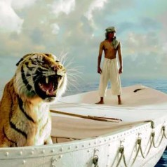 Film: Life of Pi