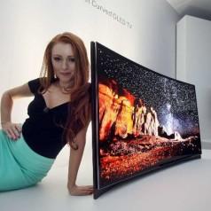 OLED-oorlog tussen Samsung en LG voorbij