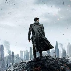 Film: Star Trek: Into Darkness