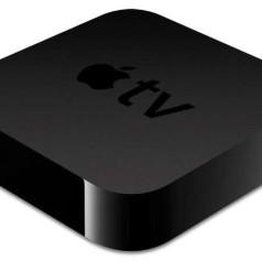 Nieuwe Apple TV in verschiet