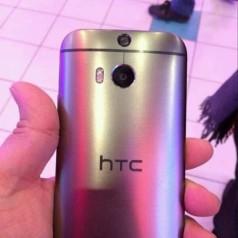 HTC One krijgt opvolger op 25 maart