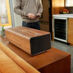 Draadloze speakers JBL gaan voor luxegevoel