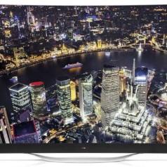 LG heeft een 4K OLED-tv klaar staan