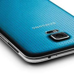 Gratis Deezer bij Galaxy S5