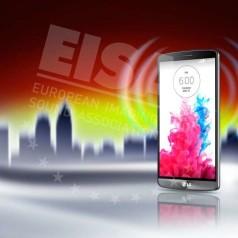 EUROPEAN ADVANCED SMARTPHONE 2014 - 2015: LG G3