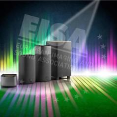 De selectie van EISA-experts voor Home Theatre Audio