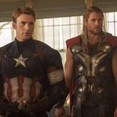 Nieuwe trailer voor superhelden ensemble Avengers: Age of Ultron