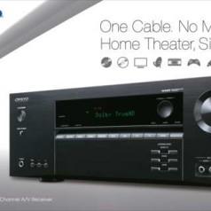 Pioneer en Onkyo presenteren AV-receivers