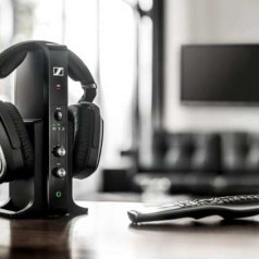 Sennheiser presenteert RS 195