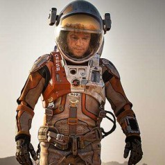 Trailer voor The Martian