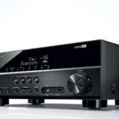 Yamaha komt met AV-receiver RX-V379
