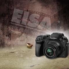 EUROPEAN PHOTO & VIDEO CAMERA: Panasonic Lumix DMC-G7/G70