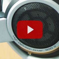 Video: Uitgangsimpedantie en hoofdtelefoons, hoe zit dat?