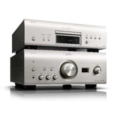 Denon lanceert nieuwe stereotoppers