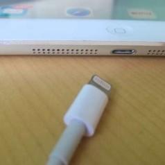 Geen hoofdtelefoonaansluiting op de nieuwe iPhone?