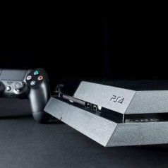 PlayStation 4.5 brengt vóór oktober games met 4K-resolutie