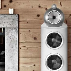 Bowers & Wilkins overgenomen door Amerikaanse start-up