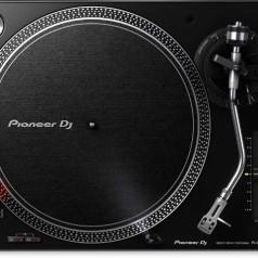 Vinyl digitaliseren met nieuwe Pioneer PLX-500