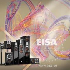 EUROPEAN HT SPEAKER SYSTEM 2016-2017: DALI OPTICON 5.1