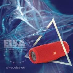 EUROPESE MOBIELE SPEAKER 2016-2017: JBL Charge 3