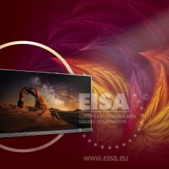 EUROPESE HIGH-END TV 2016-2017: LG Signature OLED 65G6