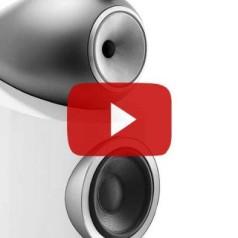 Video: EISA-winnaar Bowers & Wilkins 802 D3