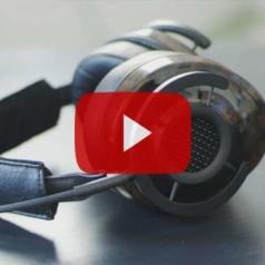 Video: gesloten of open hoofdtelefoon?