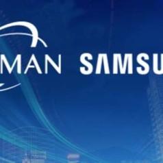Samsung koopt Harman